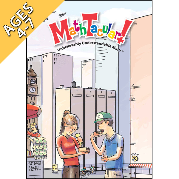 MathTacular1 DVD